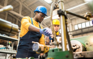 manufacturing industry jobs